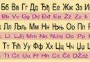 Латиница је такође србско писмо