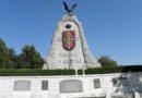 Spomenički kompleks u selu Tekeriš