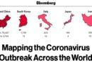 Korona virus gledan iz ugla matematike i politike