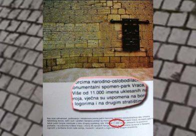 Zaboravljeni genocid u Sarajevu