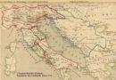 Umovanje nad kartom Srbije